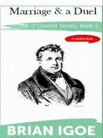 The Daniel O'Connell series. Book 2