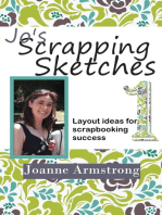 Jo's Scrapping Sketches