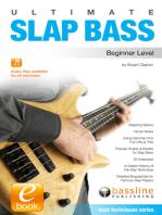 Ultimate Slap Bass: Beginner Level
