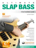 Ultimate Slap Bass: Intermediate Level