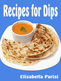 Recipes for Dips