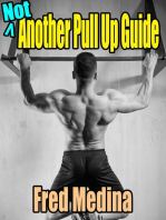 Not Another Pullup Guide