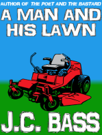 A Man and His Lawn