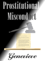 Prostitutional Misconduct