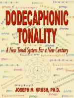 Dodecaphonic Tonality