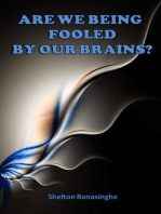 Are We Being Fooled By Our Brains?