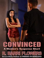 Convinced (A Women's Suspense Short)