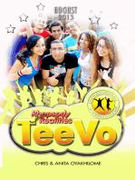 Rhapsody of Realities TeeVo August 2013 Edition