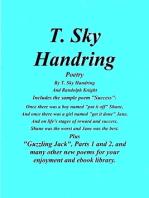 T. Sky Handring Poetry