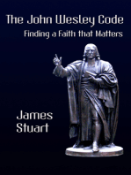 The John Wesley Code