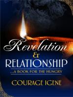 Revelation & Relationship