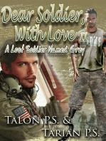 Dear Soldier, With Love II