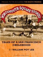 Portsmouth Square Stories: Tales of A San Francisco Childhood