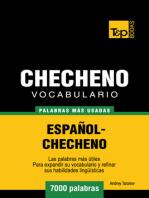 Vocabulario Español-Checheno