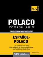 Vocabulario Español-Polaco