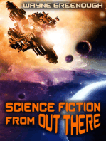 Science Fiction from Out There