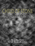 Child of Stone & Other Stories