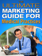 The Ultimate Marketing Guide for Medical Practices