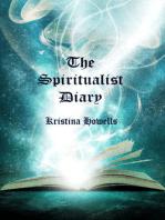 The Spiritualist Diary