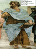 Giordano Bruno vs Aristotele. La critica di Giordano Bruno al pensiero di Aristotele.
