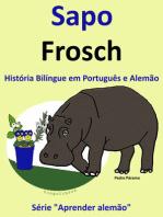 História Bilíngue em Português e Alemão