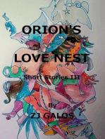 Orion's Love Nest