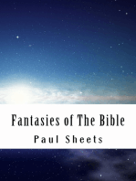 Fantasies of The Bible