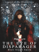 The Eye of Disparager