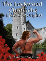The Lockwood Chronicles Episode 4