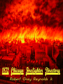 1872 Chicago Firefighter Directory