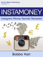 Instagram Money Secrets Revealed!