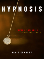 Covert Hypnosis