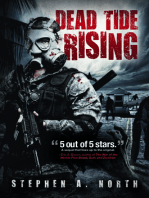 Dead Tide Rising (Book 2)