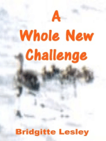 A Whole New Challenge