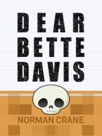 Dear Bette Davis