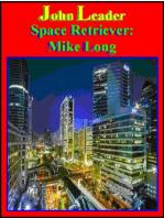 Space Retriever