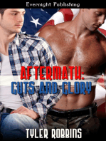 Aftermath:Guts and Glory