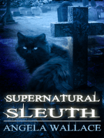 Supernatural Sleuth, Case File #1