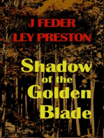 Shadow of the Golden Blade