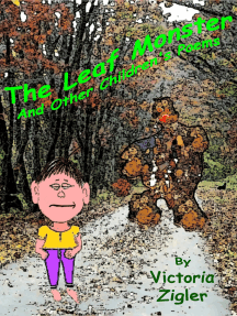 The Leaf Monster And Other Children's Poems