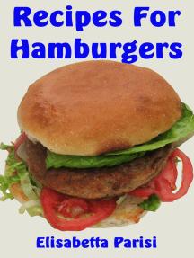 Recipes for Hamburgers
