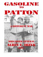 Gasoline To Patton