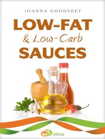 Low-Fat & Low-Carb Sauces