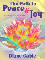 The Path to Peace & Joy