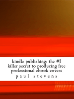 The # 1 Killer Secret To Producing Free Professional Ebook Covers