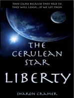 The Cerulean Star