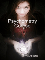 Psychometry Course
