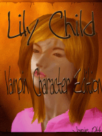 Lily Child (Vampin Character Edition)