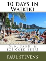 10 Days in Waikiki