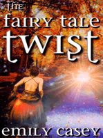 The Fairy Tale Twist